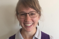 Welcome VCRHYP's new Youth Engagement Coordinator, Anna Berg!