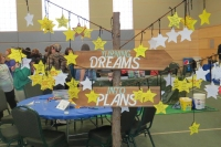EVENT: April 4, 2017 Turning Dreams Into Plans Youth Conference